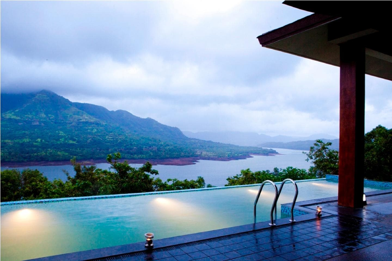 Atmantan wellness resort, Indian wellness resort, luxury retreats