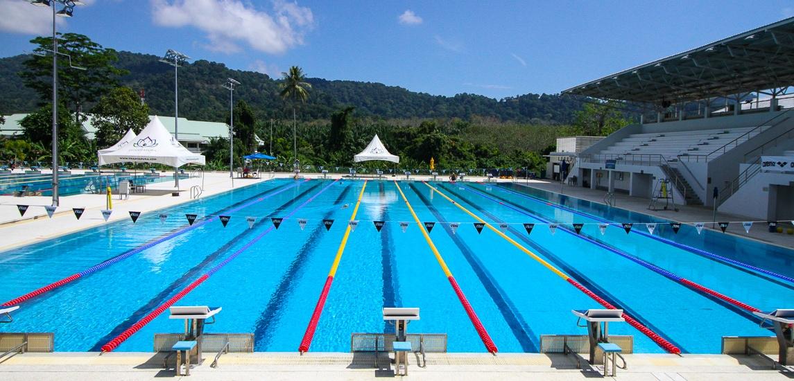 Thanyapura Triathlon retreat training fitness camp