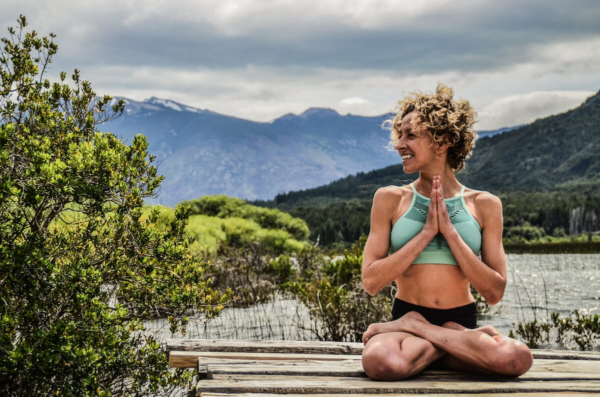 Santina Giardina-Chard yoga ashtanga