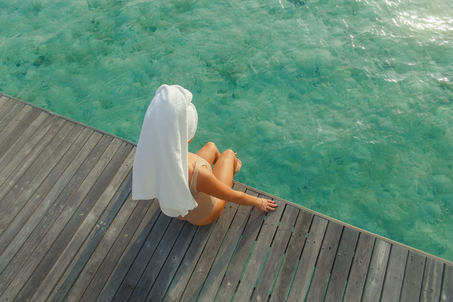 COMO Maalifushi maldives retreat luxury wellness