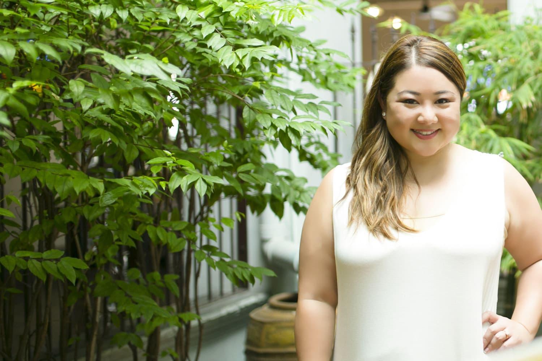 Holistic Health: Reiki Master Corie Chu On Healing Energies