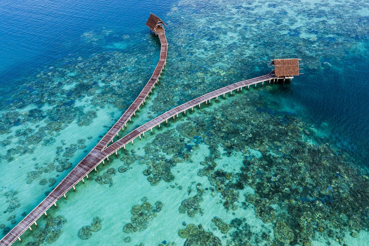 bawah reserve, bawah island, indonesia, singapore, wellness resort, luxury, private island