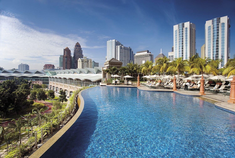 Mandarin Oriental, Kuala Lumpur, urban retreat, urban wellness retreat, spa retreats, luxury wellness retreats, malaysian wellness retreats, luxury wellness hotels resorts in malaysia